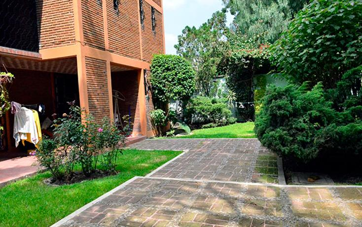 Foto de casa en venta en  , las arboledas, atizapán de zaragoza, méxico, 1296451 No. 03