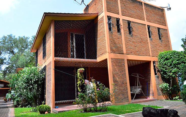 Foto de casa en venta en  , las arboledas, atizapán de zaragoza, méxico, 1296451 No. 04