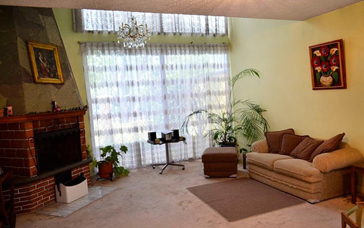 Foto de casa en venta en  , las arboledas, atizapán de zaragoza, méxico, 1296451 No. 05