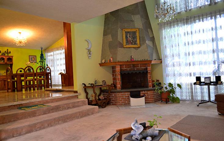 Foto de casa en venta en  , las arboledas, atizapán de zaragoza, méxico, 1296451 No. 07
