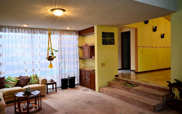 Foto de casa en venta en  , las arboledas, atizapán de zaragoza, méxico, 1296451 No. 08