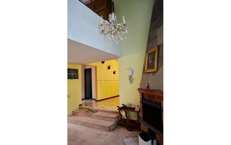 Foto de casa en venta en  , las arboledas, atizapán de zaragoza, méxico, 1296451 No. 09