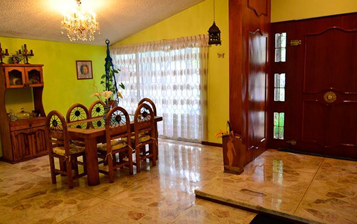Foto de casa en venta en  , las arboledas, atizapán de zaragoza, méxico, 1296451 No. 10