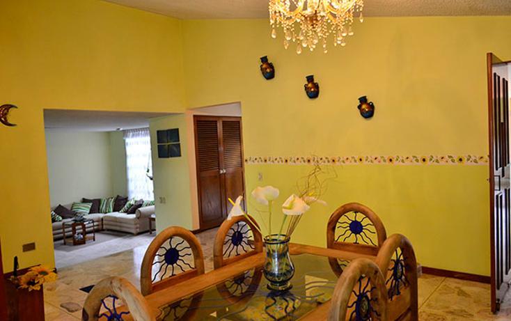Foto de casa en venta en  , las arboledas, atizapán de zaragoza, méxico, 1296451 No. 11