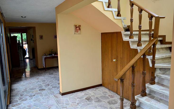 Foto de casa en venta en  , las arboledas, atizapán de zaragoza, méxico, 1296451 No. 15