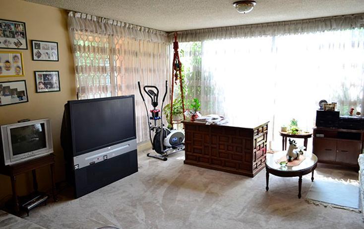 Foto de casa en venta en  , las arboledas, atizapán de zaragoza, méxico, 1296451 No. 18