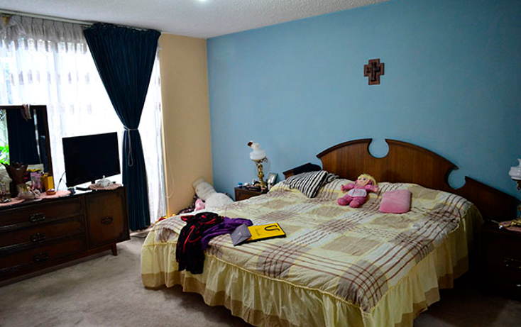 Foto de casa en venta en  , las arboledas, atizapán de zaragoza, méxico, 1296451 No. 21