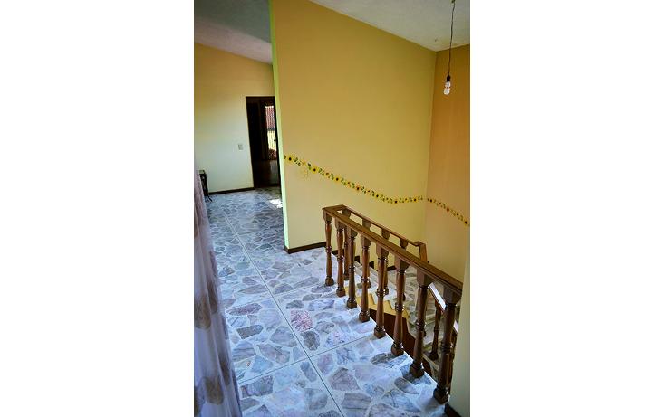 Foto de casa en venta en  , las arboledas, atizapán de zaragoza, méxico, 1296451 No. 25