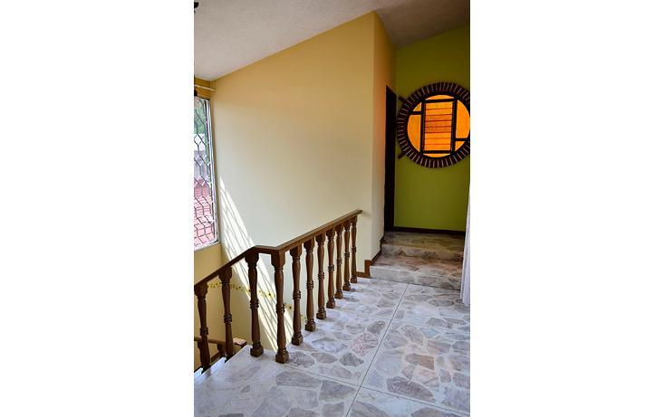 Foto de casa en venta en  , las arboledas, atizapán de zaragoza, méxico, 1296451 No. 27