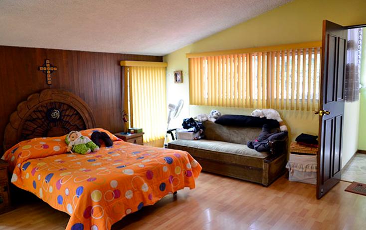 Foto de casa en venta en  , las arboledas, atizapán de zaragoza, méxico, 1296451 No. 31