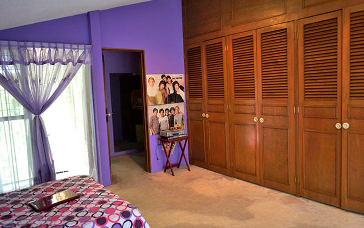 Foto de casa en venta en  , las arboledas, atizapán de zaragoza, méxico, 1296451 No. 34