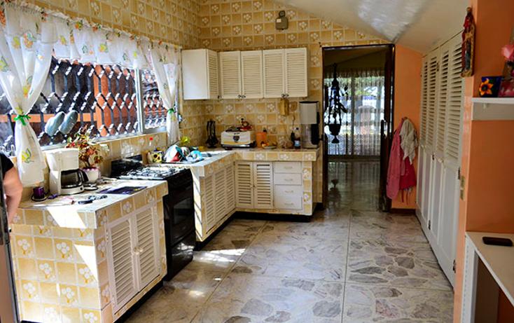 Foto de casa en venta en  , las arboledas, atizapán de zaragoza, méxico, 1296451 No. 36