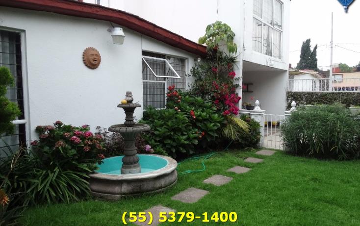 Foto de casa en venta en  , las arboledas, atizap?n de zaragoza, m?xico, 1379511 No. 01