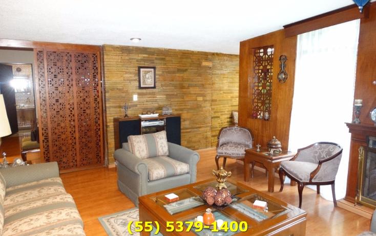 Foto de casa en venta en  , las arboledas, atizap?n de zaragoza, m?xico, 1379511 No. 02
