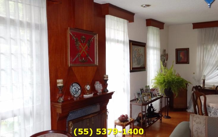 Foto de casa en venta en  , las arboledas, atizap?n de zaragoza, m?xico, 1379511 No. 03