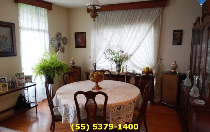 Foto de casa en venta en  , las arboledas, atizap?n de zaragoza, m?xico, 1379511 No. 04