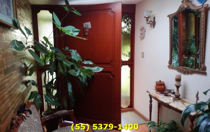 Foto de casa en venta en  , las arboledas, atizap?n de zaragoza, m?xico, 1379511 No. 05