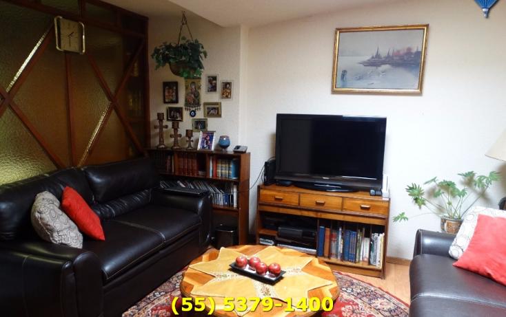 Foto de casa en venta en  , las arboledas, atizap?n de zaragoza, m?xico, 1379511 No. 08