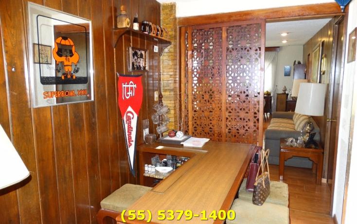 Foto de casa en venta en  , las arboledas, atizap?n de zaragoza, m?xico, 1379511 No. 09