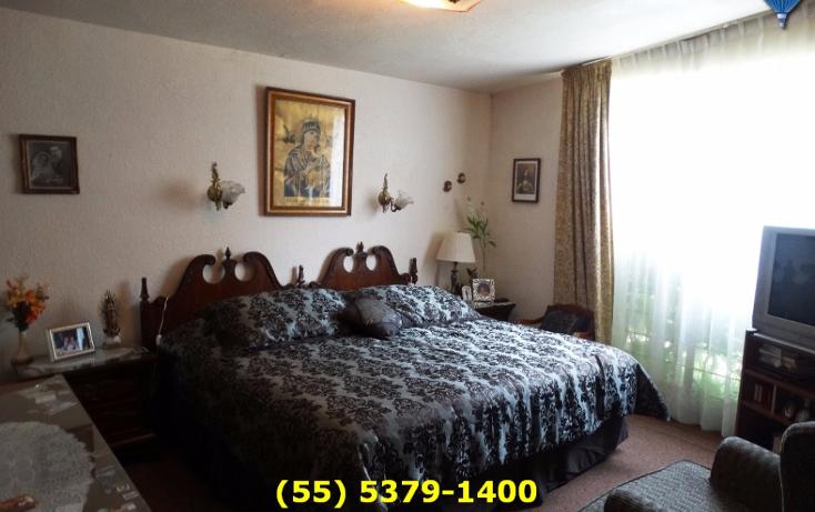 Foto de casa en venta en  , las arboledas, atizap?n de zaragoza, m?xico, 1379511 No. 11
