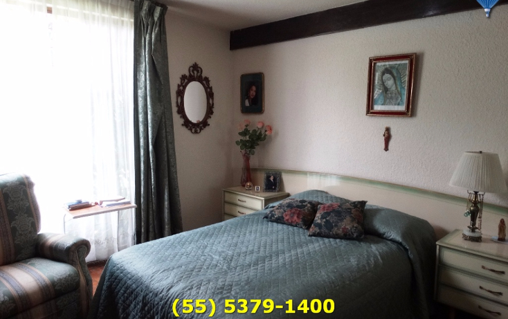 Foto de casa en venta en  , las arboledas, atizap?n de zaragoza, m?xico, 1379511 No. 14