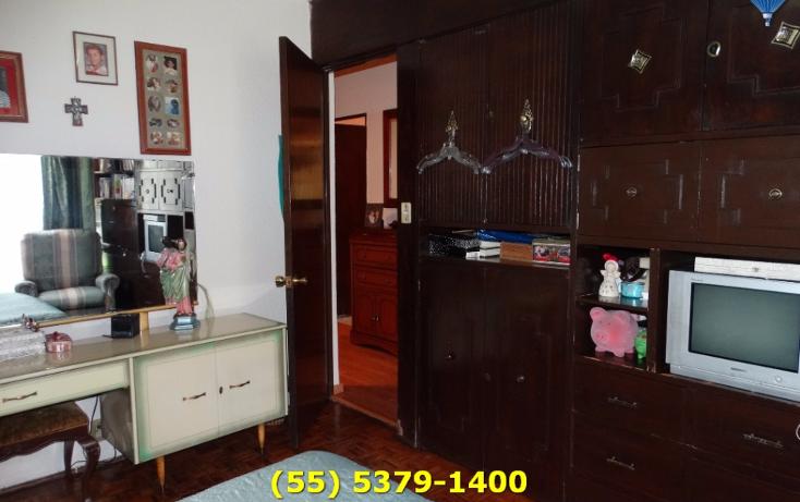 Foto de casa en venta en  , las arboledas, atizap?n de zaragoza, m?xico, 1379511 No. 15