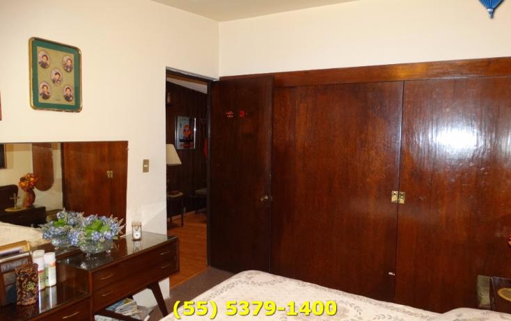 Foto de casa en venta en  , las arboledas, atizap?n de zaragoza, m?xico, 1379511 No. 17