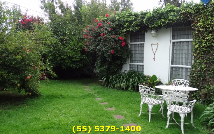 Foto de casa en venta en  , las arboledas, atizap?n de zaragoza, m?xico, 1379511 No. 25