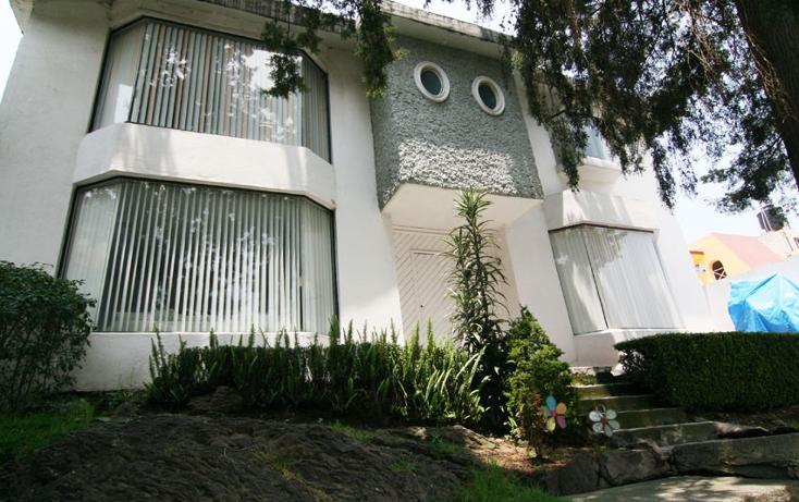 Foto de casa en venta en  , las arboledas, atizap?n de zaragoza, m?xico, 1454433 No. 02