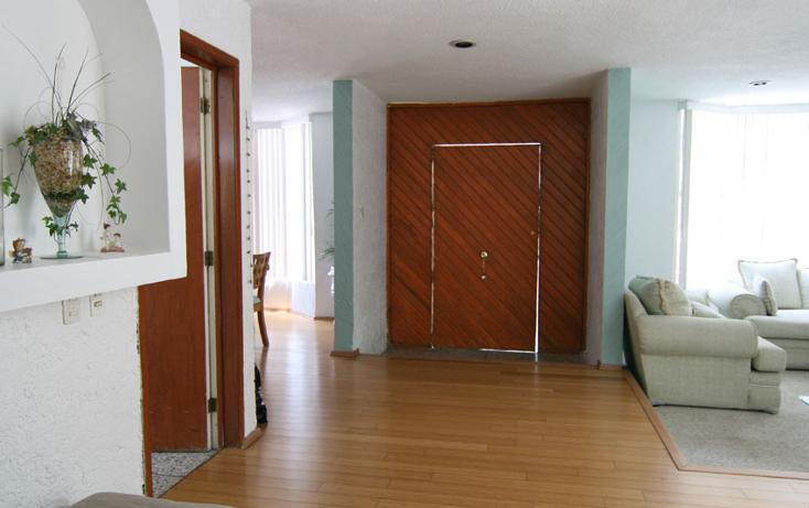 Foto de casa en venta en  , las arboledas, atizap?n de zaragoza, m?xico, 1454433 No. 06