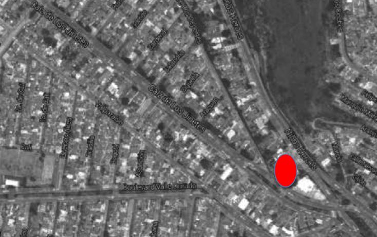 Foto de terreno habitacional en venta en  , las arboledas, atizapán de zaragoza, méxico, 1463237 No. 01