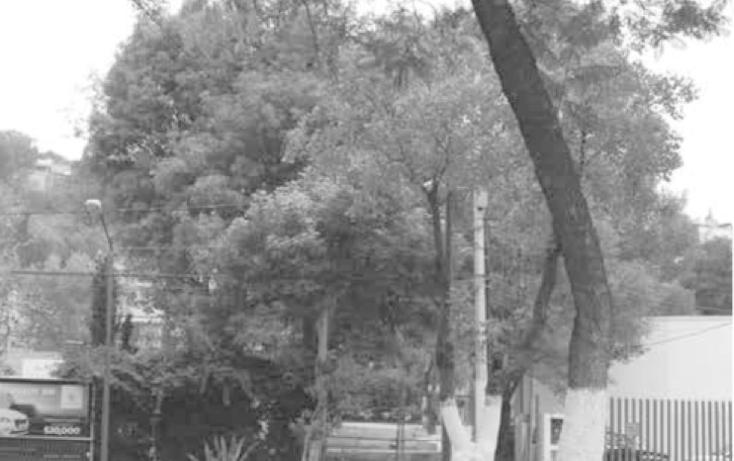 Foto de terreno habitacional en venta en  , las arboledas, atizapán de zaragoza, méxico, 1463237 No. 02