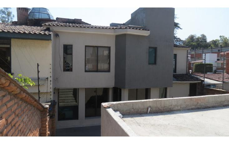 Foto de casa en venta en  , las arboledas, atizapán de zaragoza, méxico, 1636426 No. 01