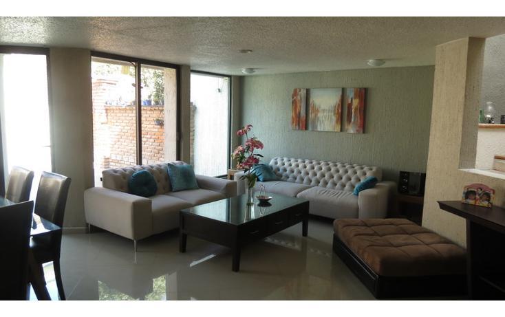Foto de casa en venta en  , las arboledas, atizapán de zaragoza, méxico, 1636426 No. 02