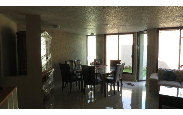 Foto de casa en venta en  , las arboledas, atizapán de zaragoza, méxico, 1636426 No. 04