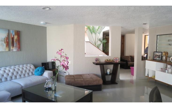 Foto de casa en venta en  , las arboledas, atizapán de zaragoza, méxico, 1636426 No. 06