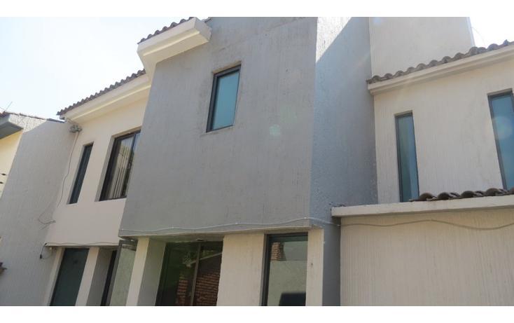 Foto de casa en venta en  , las arboledas, atizapán de zaragoza, méxico, 1636426 No. 07