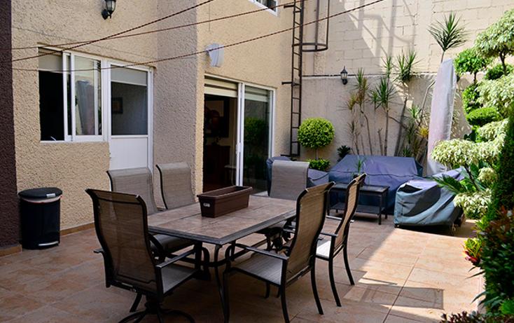 Foto de casa en venta en  , las arboledas, atizap?n de zaragoza, m?xico, 1732090 No. 07