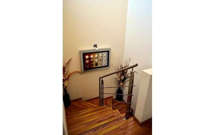 Foto de casa en venta en  , las arboledas, atizap?n de zaragoza, m?xico, 1732090 No. 38
