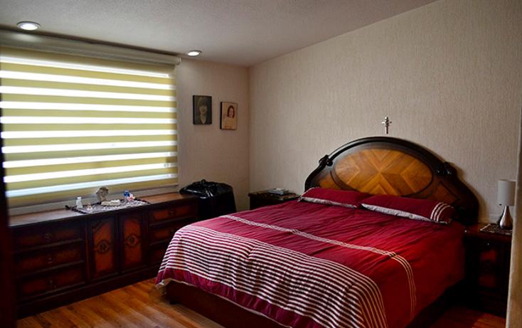 Foto de casa en venta en  , las arboledas, atizap?n de zaragoza, m?xico, 1732090 No. 43