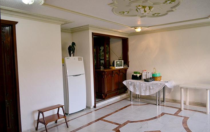 Foto de casa en venta en  , las arboledas, atizapán de zaragoza, méxico, 1769180 No. 22