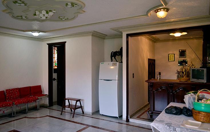 Foto de casa en venta en  , las arboledas, atizapán de zaragoza, méxico, 1769180 No. 24