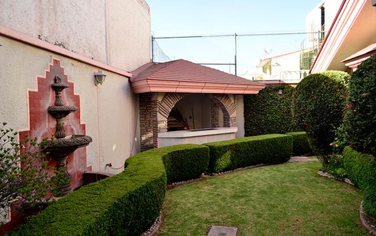 Foto de casa en venta en  , las arboledas, atizapán de zaragoza, méxico, 1769180 No. 25