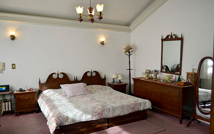 Foto de casa en venta en  , las arboledas, atizapán de zaragoza, méxico, 1769180 No. 45