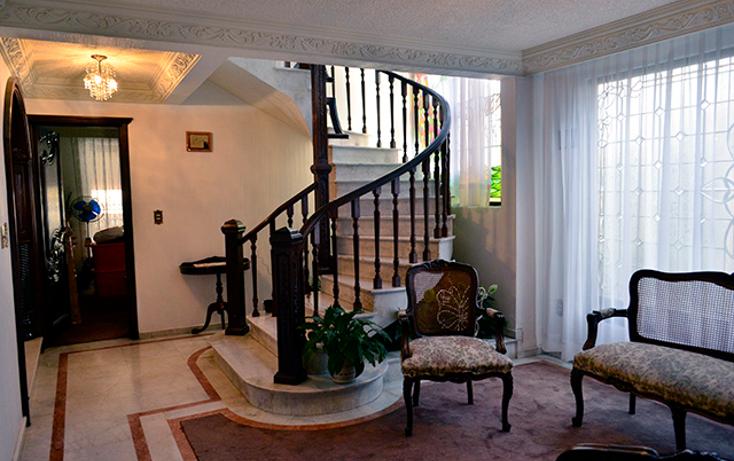 Foto de casa en venta en  , las arboledas, atizapán de zaragoza, méxico, 1769180 No. 70