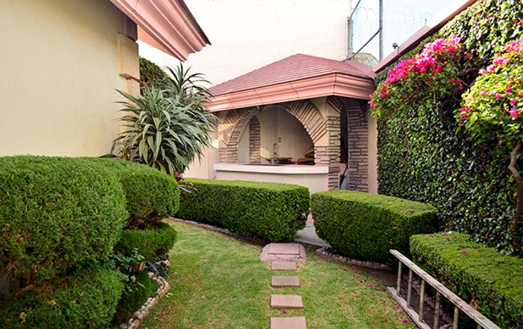 Foto de casa en venta en  , las arboledas, atizapán de zaragoza, méxico, 1769180 No. 73