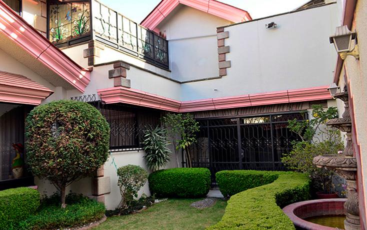 Foto de casa en venta en  , las arboledas, atizapán de zaragoza, méxico, 1769180 No. 77