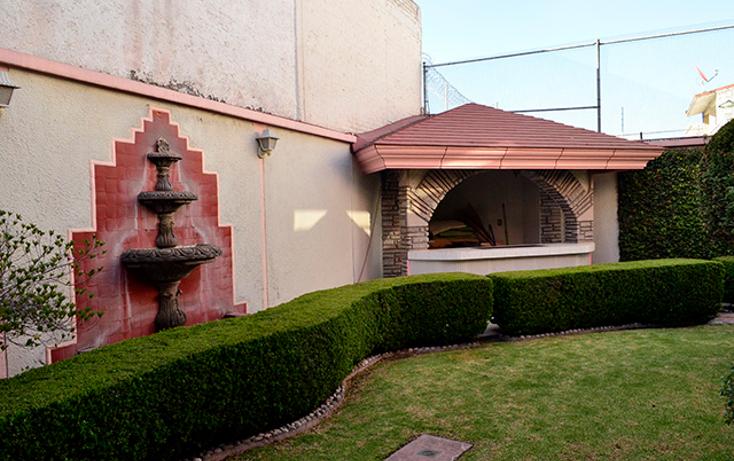 Foto de casa en venta en  , las arboledas, atizapán de zaragoza, méxico, 1769180 No. 78