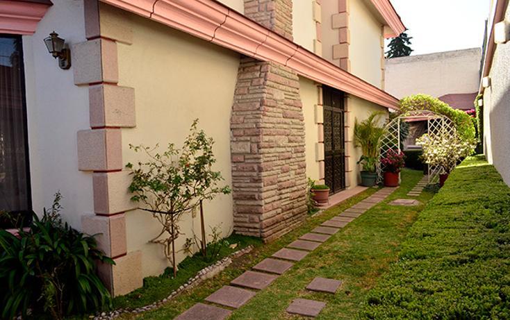 Foto de casa en venta en  , las arboledas, atizapán de zaragoza, méxico, 1769180 No. 81