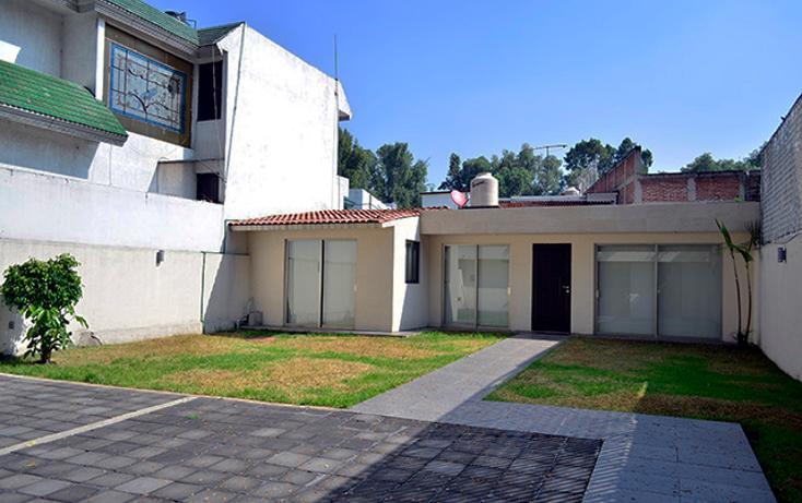 Foto de casa en renta en  , las arboledas, atizapán de zaragoza, méxico, 2013778 No. 04